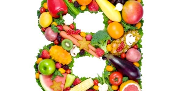 Період активного росту дитини і вітаміни
