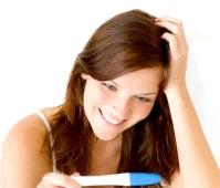 Перший триместр вагітності фото