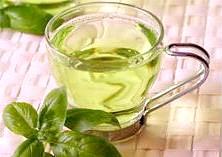 підвищуємо лактацію зеленим чаєм і молоком