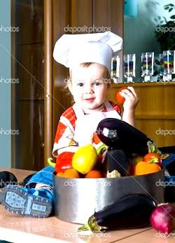 Харчування дитини в 2 роки фото