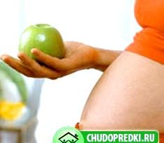 Харчування під час вагітності. Як попередити анемію?