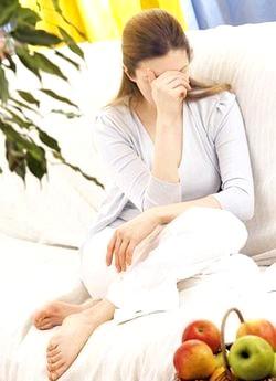 Харчування під час вагітності. Багатоплідна вагітність фото