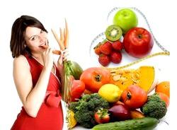 Харчування під час вагітності фото