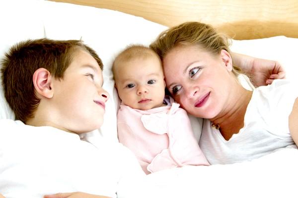 Плануємо другу вагітність: як правильно вибрати час