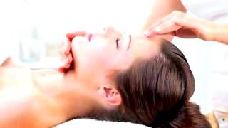Пластичний масаж обличчя фото