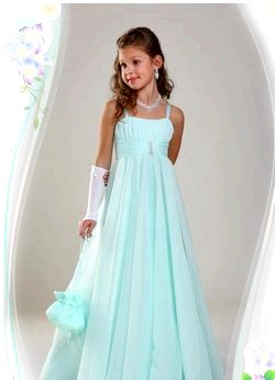 Сукні для дівчаток на випускний