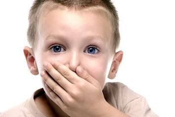 Чому діти брешуть?