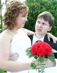 Чому чоловіки одружуються на негарних жінках