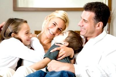 Чому ми любимо своїх дітей?