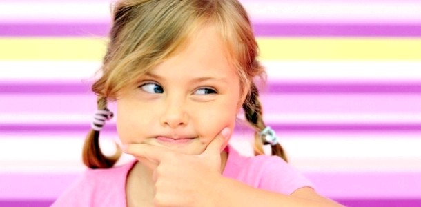Чому дитина бреше: причини і рекомендації експертів (відео) фото