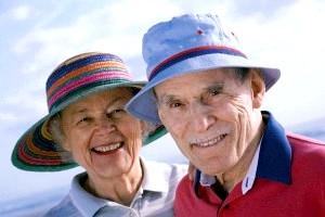 Чому жінки живуть довше за чоловіків?