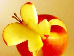 Вироби з фруктів своїми руками