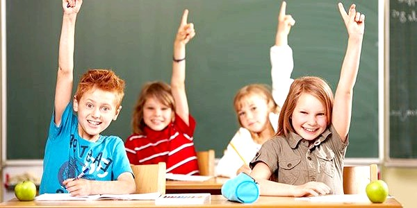 Підготовка дітей до школи: ефективні заняття