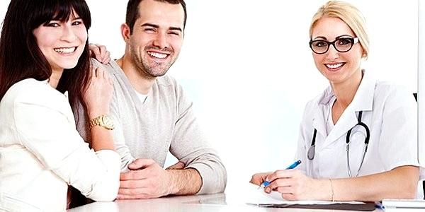 Підготовка до зачаття: аналізи та обстеження майбутнього тата фото