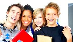 Підлітки фото