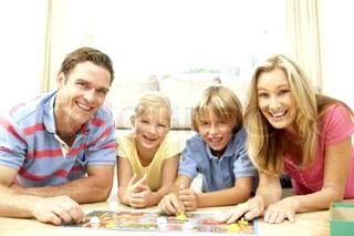 Корисні занять, які сподобаються вашим діткам