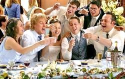 Помпезна весілля або просто розпис у РАГСі?