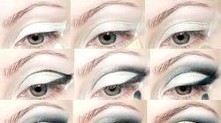 Популярні уроки макіяжу