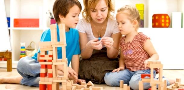 Порядок у дитячій: ревізія іграшок