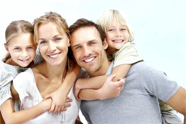 Правила підтримання хороших стосунків у сім'ї