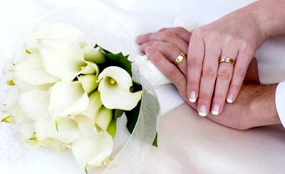 Правильне складання весільного привітання