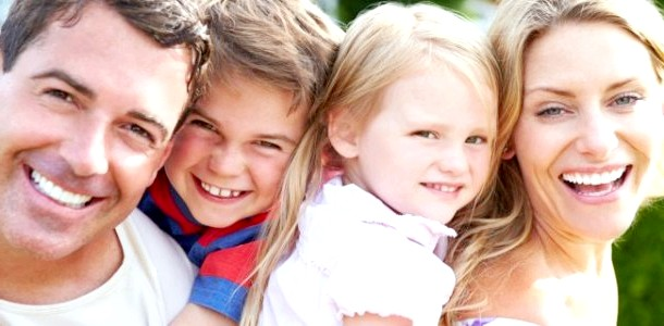 Святкові вихідні: план дій для всієї родини