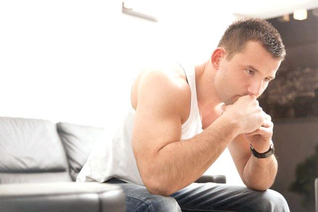 Причини безпліддя у чоловіків фото