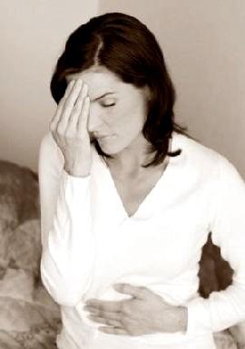 Причини позаматкової вагітності
