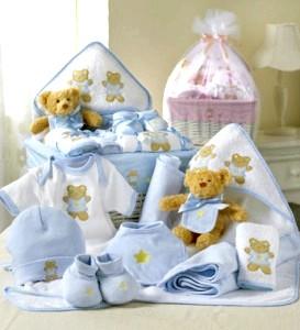 Придане для немовляти фото