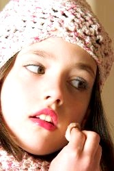 Проблеми дівчинки підлітка