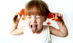 Проблеми поведінки трирічної дитини фото