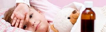 Противірусні препарати для дітей фото