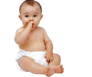 Рахіт у грудних дітей фото
