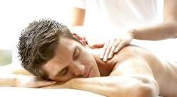 Розслабляючий масаж - шлях до відновлення