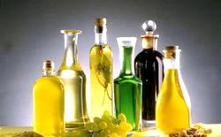 Рослинне масло. Корисні властивості. Види