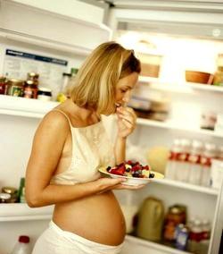 Розвантажувальні дні для вагітних. Чи потрібні вони?