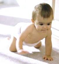 Розвиток дитини на 12 місяці