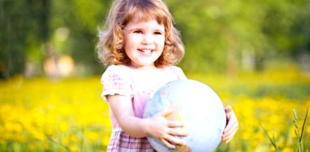 Розвиток дитини: знайомимо малюка з поняттями «більше» і «менше»