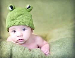 Розвиток дитини в 3 місяці