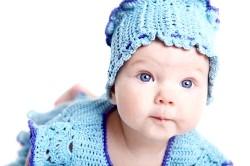 Розвиток дитини в 6 місяців