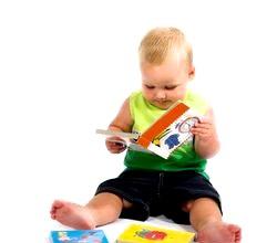 Розвиток мовлення дитини до року