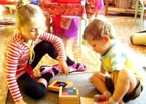 Розвиваємо дитячу фантазію фото