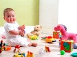 Розвиваюча гра для дітей «Мандруємо світом»