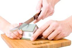 Розлучення і іпотека: як вчинити?