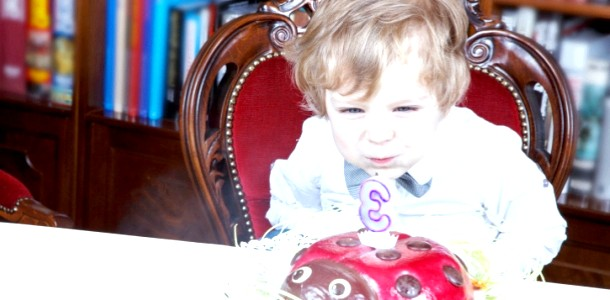 Дитина 3 роки: особливості розвитку