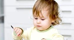 Дитина від 3 до 5 років. Правильне харчування фото