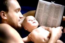 Дитина - яскраво виражена «татова донька»