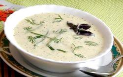 Рецепт холодного супу