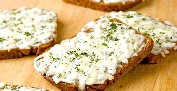 Рецепти бутербродів фото