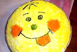 Рецепти на День Народження дитини фото